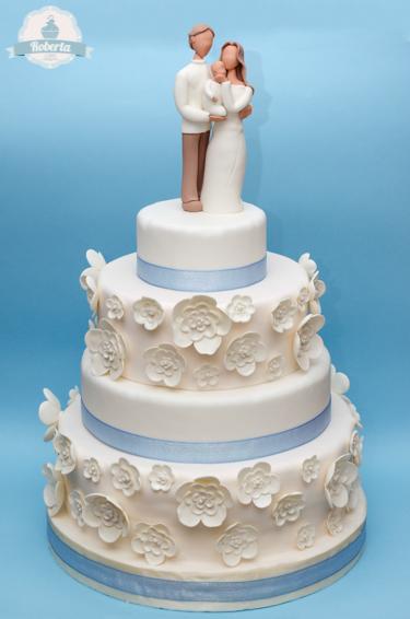 Roberta Cake Designer - Napoli